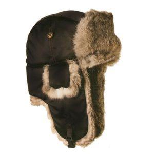 LL Bean Mad Bomber Hat